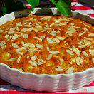 Рецепт Простой яблочный пирог