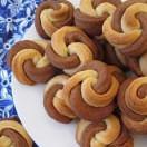 Рецепт Печенье «Цветочки»