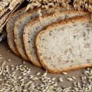 Рецепт Белковый хлеб (диетический)