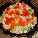 Рецепт Салат «Сиротский»