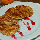 Рецепт Несладкие оладьи из гречневой муки без соды