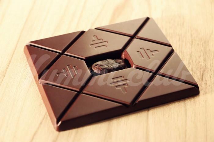На фото Сколько стоит самый дорогой в мире шоколад?