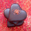 Рецепт Миндально-клубничные конфеты для влюбленных