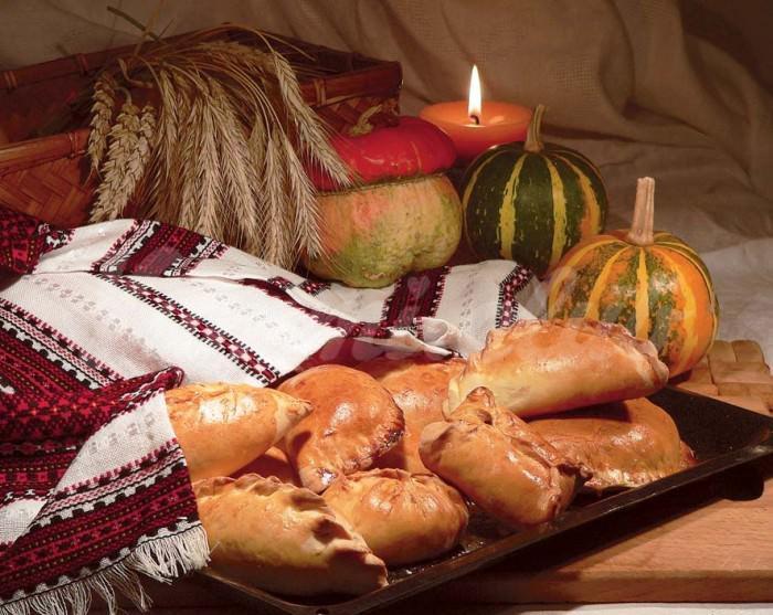 На фото У православных верующих начался Великий пост