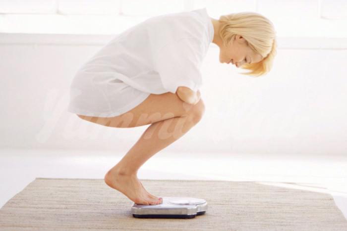 На фото Ежедневный отказ от завтрака не приводит к ожирению