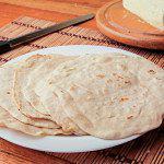 Рецепт Пшеничные лепешки