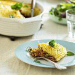 Рецепт Пастуший пирог с овощами