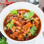 Рецепт Чили с овощами