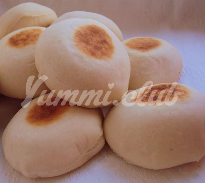 На фото Батбуты (марокканская кухня)