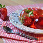 Рецепт Как приготовить желейные яйца