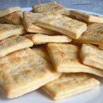 Рецепт Маца (пресный хлеб по рецепту еврейской кухни)