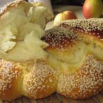 Рецепт Хала (еврейская кухня)