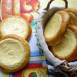 Рецепт Безопарное сдобное дрожжевое тесто