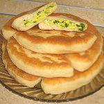 Рецепт Пресное тесто на сметане