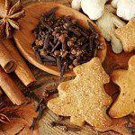 Рецепт Рождественское печенье со специями