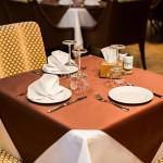 Правила сервировки или этикет за столом