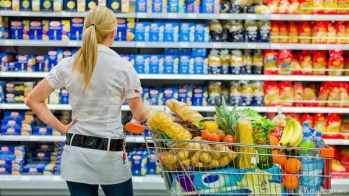 На фото Как дешево и полезно питаться в кризис