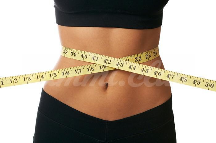 На фото Как похудеть: 5 причин, по которым ты не видишь желаемого результата