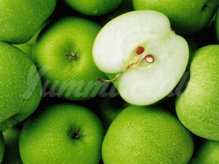 На фото Специалисты опровергли известный миф о яблоках