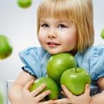 Средиземноморская диета противостоит детскому ожирению