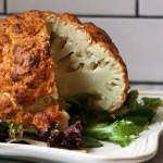 Рецепт Необычный рецепт приготовления цветной капусты