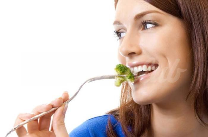 На фото ТОП-9 лучших растительных источников белка