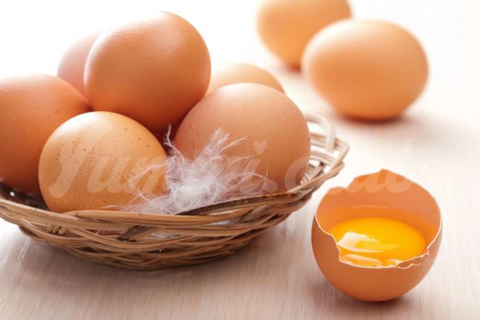 На фото Куриные яйца — секретное оружие в борьбе с диабетом