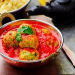 Рецепт Рыбные тефтели в томатном соусе