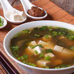 Рецепт Мисо суп