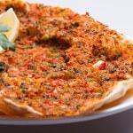 Рецепт Пицца Лахмаджун (быстрый рецепт)