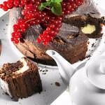 Рецепт Пирог с маскарпоне