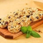 Рецепт Домашнее печенье