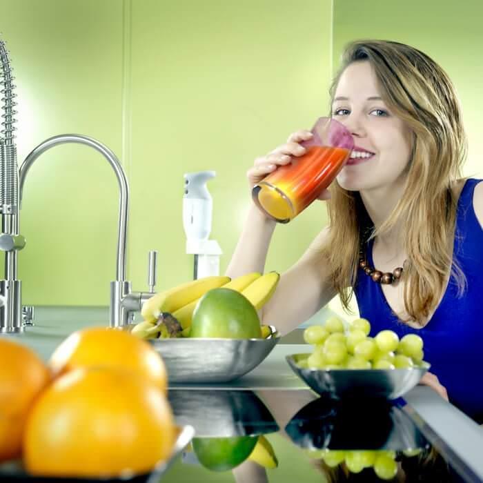 На фото Жиросжигатели в домашних условиях: 5 доступных рецептов