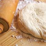 Рецепт Тесто для пиццы от Ильи Лазерсона