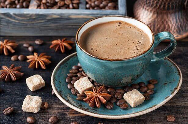 На фото Как сделать кофе полезным