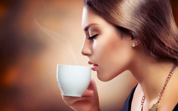 На фото Чем заменить кофе