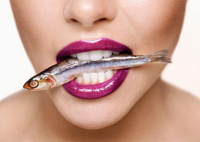 На фото Почему порция рыбы раз в неделю делает нас умнее