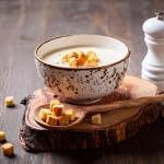 Рецепт Суп из цветной капусты