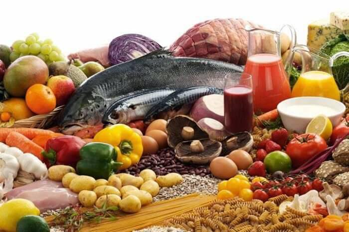 На фото Понятие о здоровом питании сильно изменилось за 10 лет