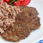 Рецепт Оладьи из куриной печени