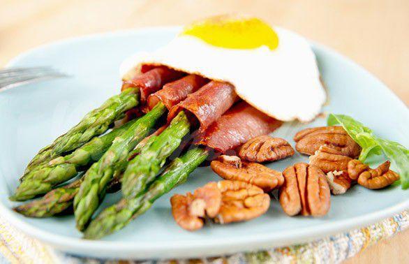 asparagus-egg