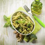Рецепт Паста с брокколи