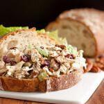 Рецепт Сэндвич с курицей по-калифорнийски