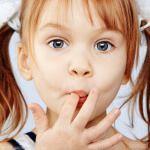 Важность вегетарианства для детей
