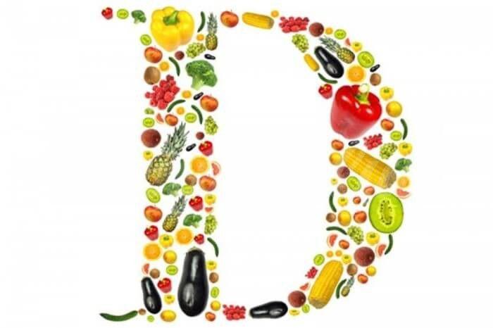 На фото Сигналы организма о нехватке витамина D