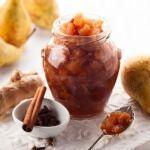 Рецепт Чатни из груши