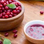 Рецепт Варенье из кизила