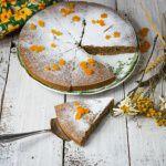 Рецепт Коврижка с маком и медом