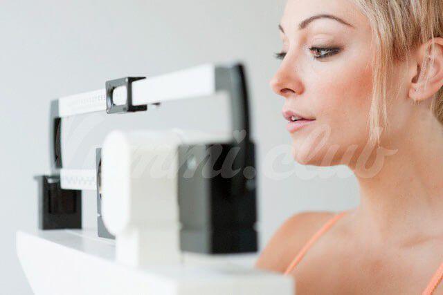 На фото Психологи утверждают, замечания о лишнем весе провоцируют ожирение