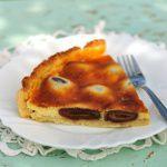 Рецепт Тыквенный пирог с черносливом